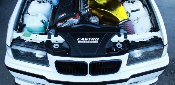 Castro Motorsport