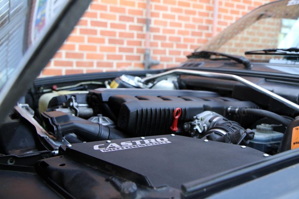 Alex's S50 Swapped E30 M3 | Castro Motorsport