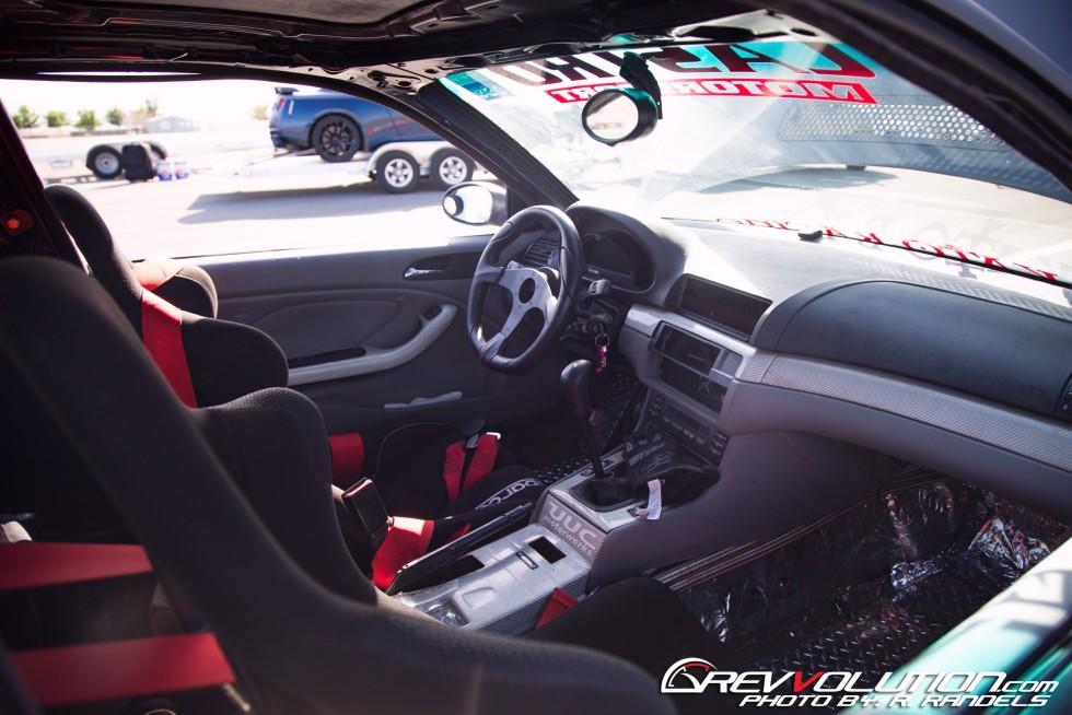 Twin Disc Clutch >> Kato Racing E40Z06 | Castro Motorsport